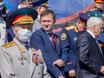 Парад 75-летия Великой Победы на самоизоляции 186209