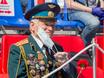 Парад 75-летия Великой Победы на самоизоляции 186212