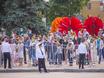Парад 75-летия Великой Победы на самоизоляции 186218