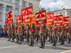 Парад 75-летия Великой Победы на самоизоляции 186219