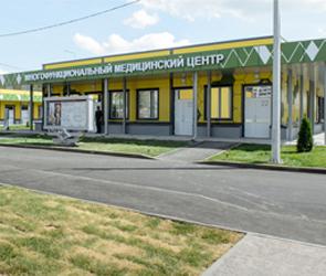 Первых пациентов в новой больнице в Воронеже начнут лечить в середине июля