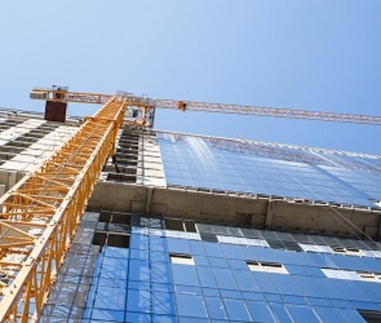 ДСК застроит 125 га в Левобережном районе Воронежа