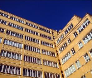 Воронежские власти попросят у Фонда ЖКХ почти 10 млн на ремонт трех домов