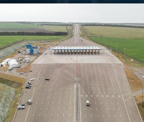 Участок трассы в обход Лосево стал самым дорогим в Воронежской области