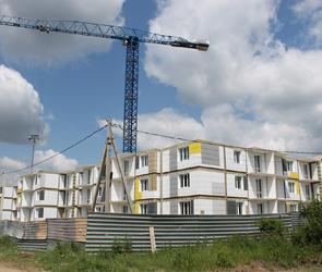 Прокуратура проверит законность строительства многоэтажки под Воронежем
