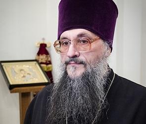 Воронежского священника Геннадия Заридзе выписали из больницы после пневмонии