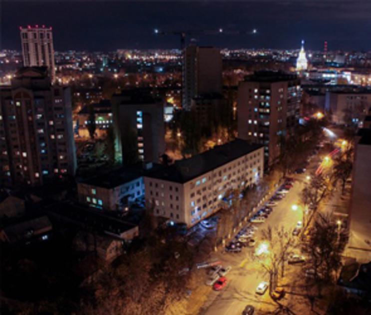 Воронежцы назвали самые привлекательные и самые непривлекательные районы города