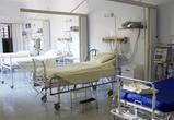 Воронежские больницы сокращают количество мест для приема больных с COVID-19