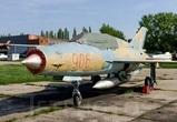 В Воронеже пытаются продать военную технику через сайт объявлений