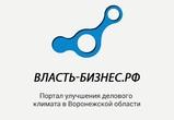 Воронежский портал улучшения делового климата превратился в онлайн-казино