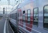 Новый поезд в Крым будет курсировать через Воронежскую область