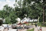 Появились конкурсные проекты благоустройства пяти городов Воронежской области