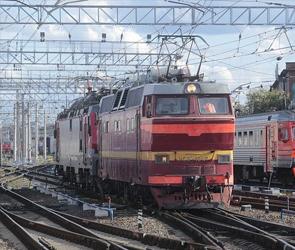 Из Воронежа в Москву снова можно будет уехать на фирменном 25-ом поезде