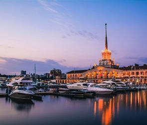 Самолеты из Воронежа в Сочи будут летать пять раз в неделю
