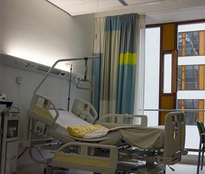 В Воронежской области COVID-пациентов перестали принимать ещё в двух больницах
