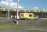 Облздрав: в новую инфекционную больницу Воронежа поступили 11 человек