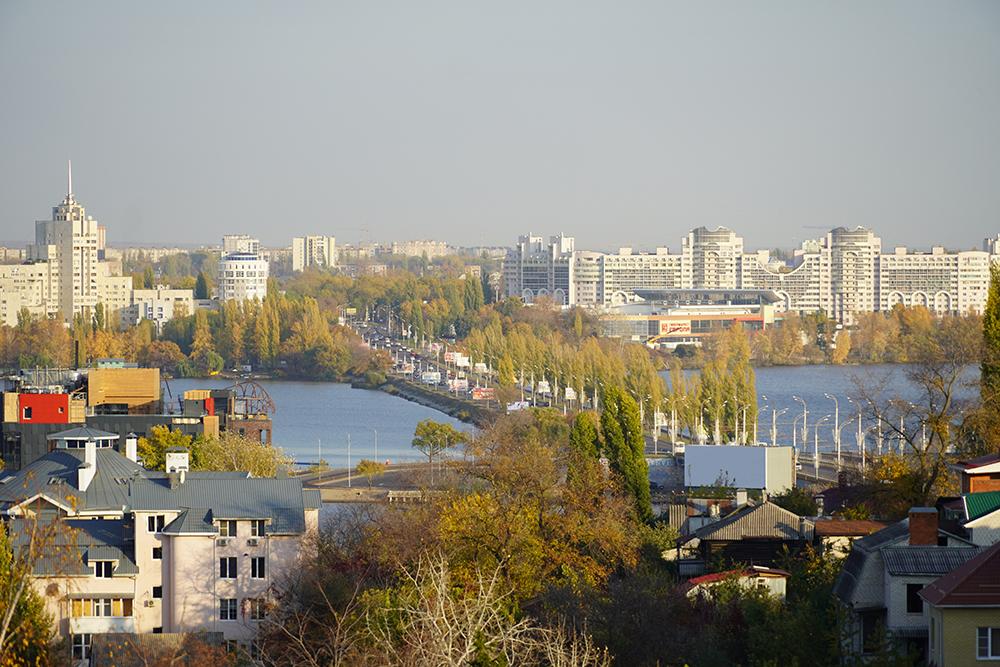 Топ-5: Воронежская область попала в число регионов-лидеров по качеству жизни