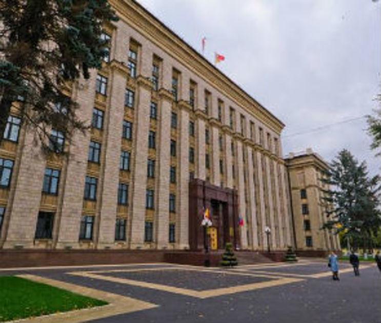 В областном правительстве появилось управление проектной деятельности