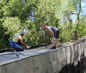 Воронежцам рассказали о реконструкции «Орленка» – фото