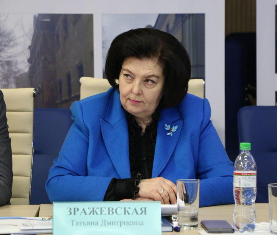 Воронежскому омбудсмену запретили иметь двойное гражданство