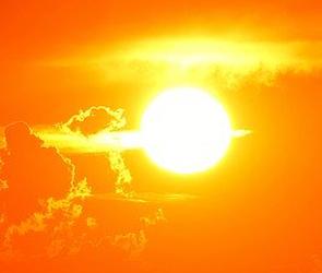 Синоптики предупредили воронежцев об опасном солнечном излучении