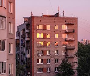 Воронежские застройщики заинтересовались торгами на покупку жилья для сирот