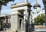 Губернатор Воронежской области проконтролировал ход работ в «Орлёнке»