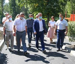 Восемь пристроек к детским садам в Воронеже сдадут досрочно