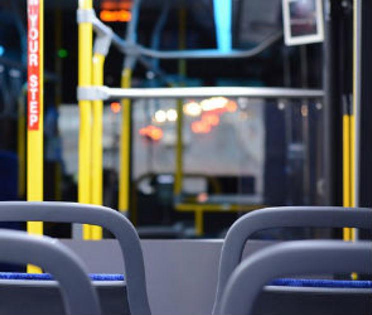 По Воронежу к концу года будут курсировать 62 новых автобуса