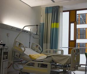 Количество мест для COVID-пациентов в Воронежской области сократилось до 1149