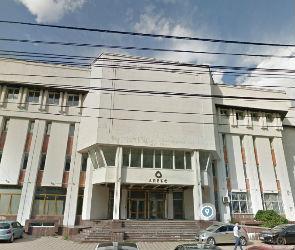 В Воронеже в очередной раз не смогли продать старейший бизнес-центр