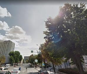 В центре Воронежа из-за ремонта виадука до конца года перекроют дорогу