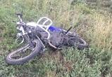 В Воронежской области пьяный водитель насмерть сбил двух мальчиков на мопеде