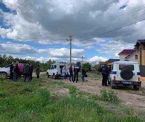 Воронежцы выступили против строительства вышки сотовой связи в Шилово