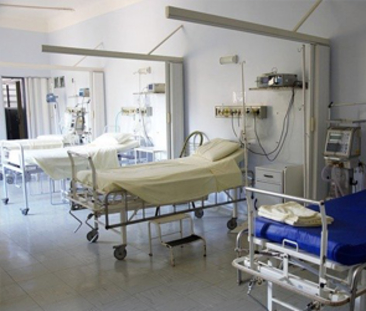 Областная больница сократила число ковидных коек в 4 раза