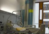 В Воронежской области с начала пандемии из-за COVID скончались более 100 человек