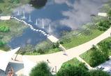 Липецкая компания благоустроит «Перламутровое озеро» в Воронежской области
