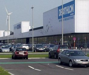 Борисоглебская компания займется поставкой носков в магазины «Декатлона»