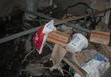 Воронежский фонд капремонта прокомментировал ситуацию с домов на улице Либкнехта