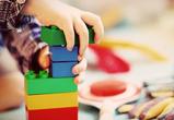 Воронежские детские сады в день открытия посетили более 5 тысяч детей