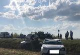 Массовое ДТП под Воронежем: три человека погибли, 4 – пострадали