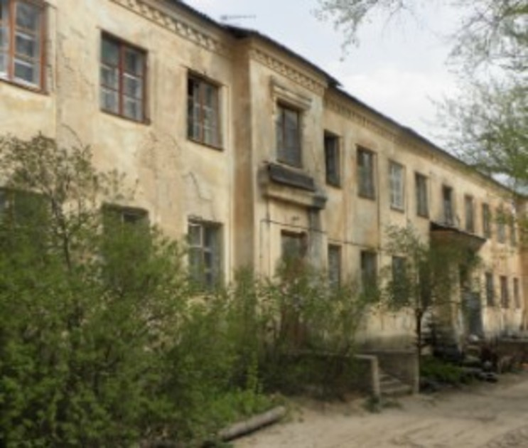 В Воронеже началась подготовка к реновации ветхого квартала на Торпедо