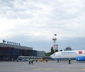 Лоукостер «Победа» открыл из Воронежа рейсы со сквозной регистрацией