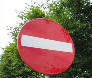 В Воронеже почти на месяц закроют движение по улице в центре