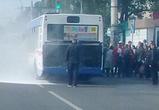 По воронежским улицам ездили 20 опасных автобусов и такси