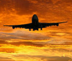 В Воронеже самолет обанкротившейся авиакомпании хотят продать за 584 млн рублей