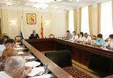 Вадим Кстенин раскритиковал подрядчиков и управы районов из-за ремонта тротуаров