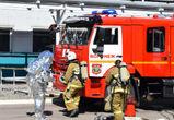 «Воронежсинтезкаучук» значительно обновил автопарк пожарно-спасательной техники