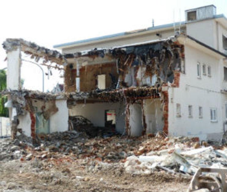 Стало известно, кто займется развитием ветхого квартала в Придонском