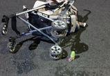 В Воронеже задержали лихача, сбившего коляску с 4-месячным ребенком